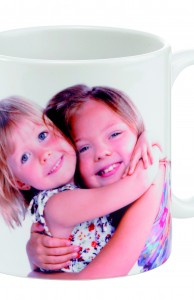 Full Colour Photo Printed Mug