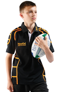 rugby training kit spectrum personalised printing