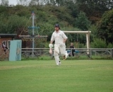 Horspath Cricket Club - Playing Shirt