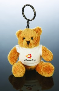 XP5088 TEDDY KEYRING cut